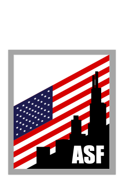 American Steel Fabricators Inc